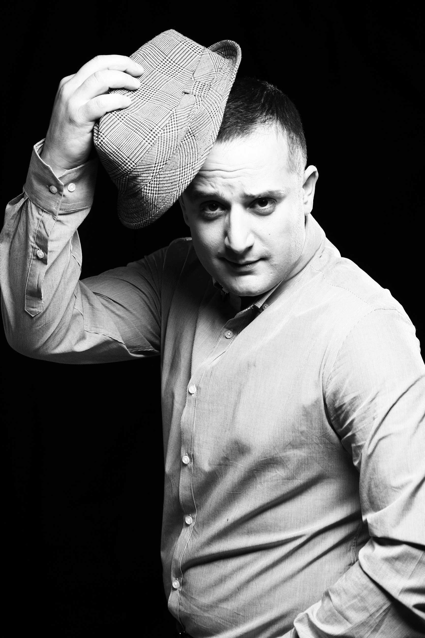 Archil Nijaradze