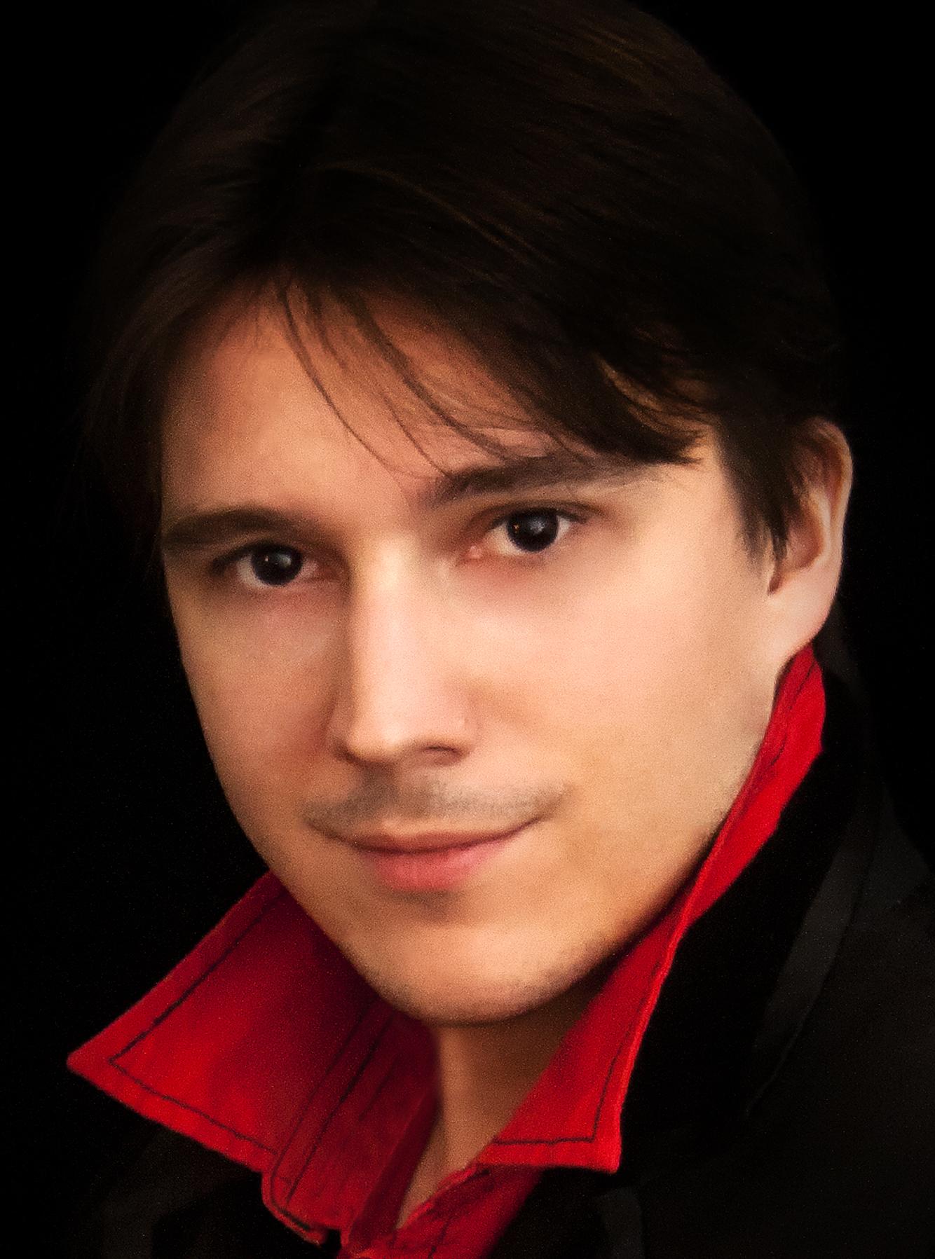 Jan_Čechovský_autoportrét