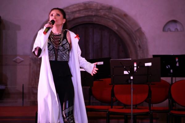 UA- Alice Miloš