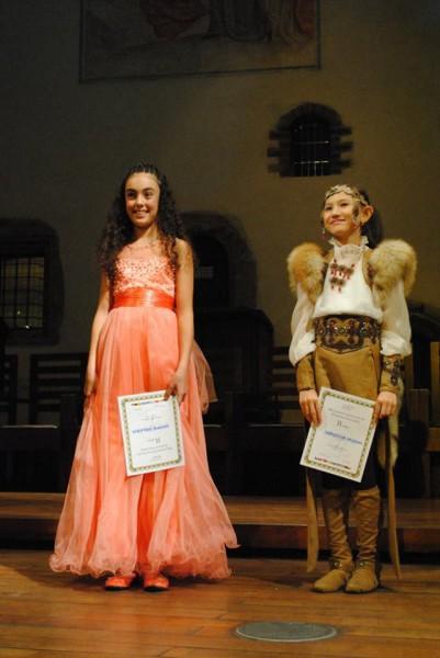 BGR - Krisiyana Nikolajeva + KAZ - Sabykenova Aruzhan