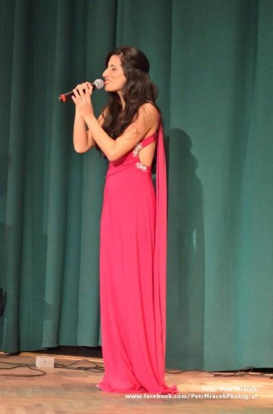 Diana Granda - Kuba