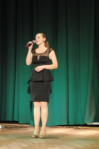 Simona Szivanyo - semifinal