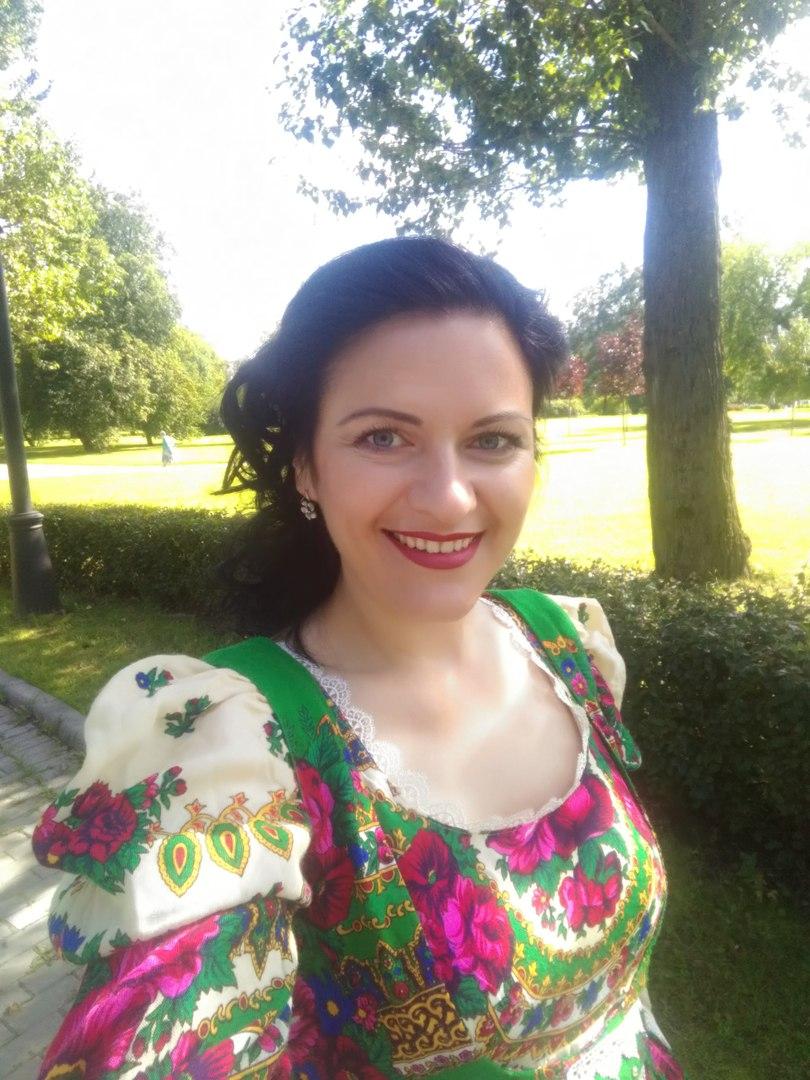foto-obličej Baranova