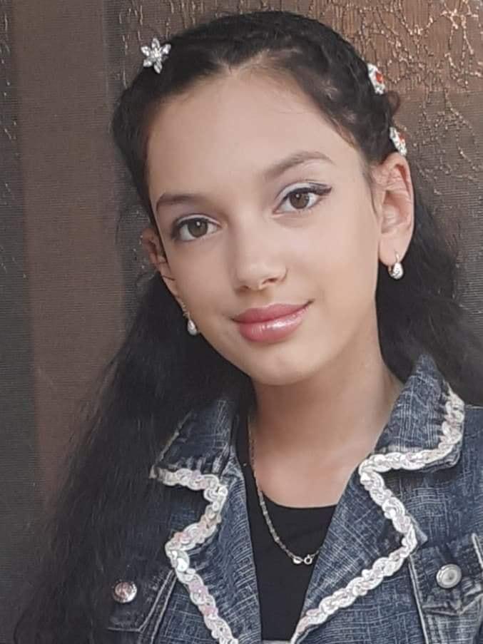 Irimia Daria
